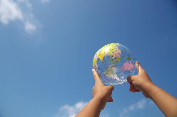 インターネット網に地球規模で知性が宿ったら?