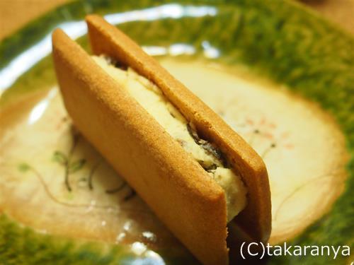 一度は食べたいマルセイバターサンド